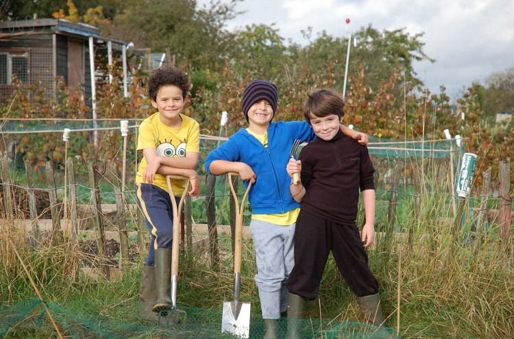 Outdoor Classroom Ideas Uk ~ Outdoor classrooms father nature