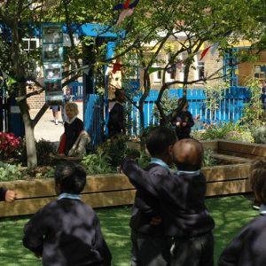 Sudbourne Outdoor Classroom